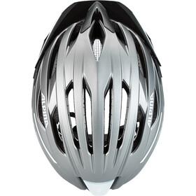 Alpina Haga Helm, darksilver matt